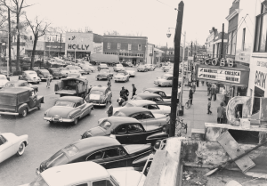 Marietta Revisited (Then and Now)