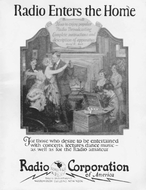 Columbus Radio by Mike Adams   Arcadia Publishing Books