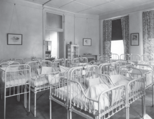 A History of the Pennsylvania Hospital