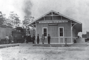Homestead, Florida: From Railroad Boom to Sonic Boom by ...
